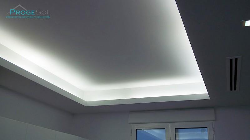 Empresa techos las palmas - Falsos techos decorativos ...